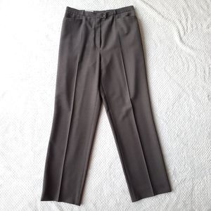 Basler Black Pants Size 40